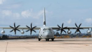 C-130 Maintenance and Operations Recruiting