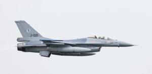 F-16 Recruiting