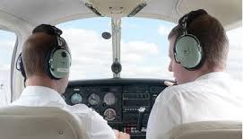 Global Pilot Shortage